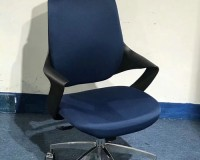 Modern Fabric Mesh High Back Office Task Chair Computer Desk Seat