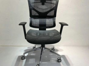 Soft Executive High-Back Chair