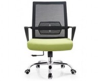 colored mesh office chairs
