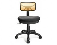 armless office chairs / best office chair under 100