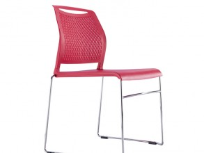 stackable chairs plastic
