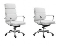 white desk chair cheap