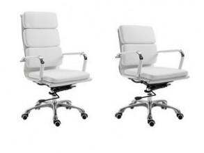 white desk chair cheap