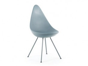Arne Jacobsen Drop Chair
