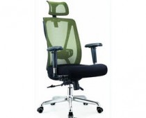 metrex mesh office chair