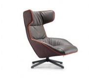 Repos Lounge Chair