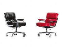 Vitra ES 104 Eames Lobby Chair Office Chair