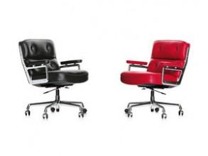 Vitra ES 104 Eames Lobby Chair Office Chair