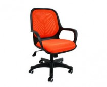 KANTOORSTOEL / comfiest office chair