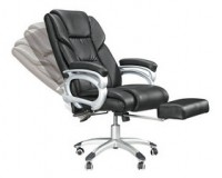 Video – Best Reclining Office Chair with Footrest Reviews