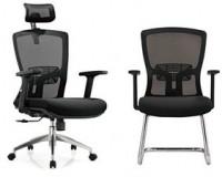 most ergonomic chairs