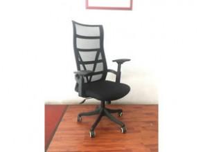 hyken mesh chair