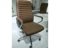 Video – office side chairs