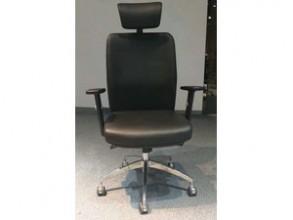 verismo executive high back chair