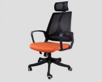 Benz mesh office chair
