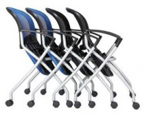 visitor chairs with arms