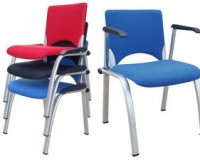 ergonomic conference room chairs stacking meeting chairs