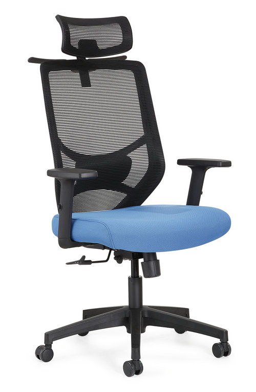Superior conference room furniture Elegant mesh office chair swing chair on sale
